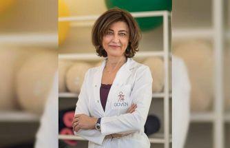 Meme kanseri tedavisi gören her 4 kadından 1'i lenfödem sorunu yaşıyor