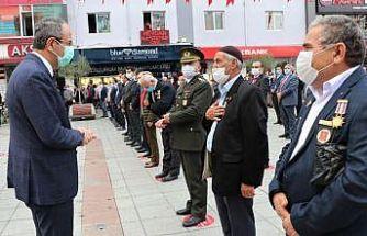 Sultanbeyli'de 29 Ekim Cumhuriyet Bayramı Kutlamaları