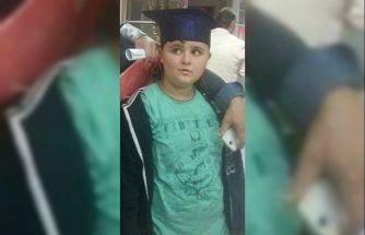 Doktorun 13. yaşındaki oğlu, 6. kattan düşerek hayatını kaybetti