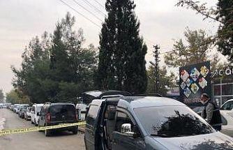 Ölümlü kaza otomobilin tampon parçasından aydınlatıldı