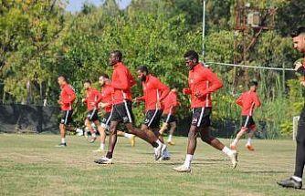 Hatayspor, Galatasaray maçının hazırlıklarını tamamladı