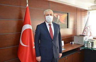 İl Sağlık Müdürü Dr. Yavuzyılmaz'dan korona ilacı uyarısı