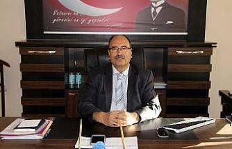 Kula İlçe Milli Eğitim Müdürü koronaya yenik düştü