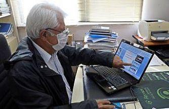 """Prof. Dr. Gökoğlu: """"Akdeniz'e kıyı tüm ülkelerde balon balığı avına müsaade edilmeli"""""""