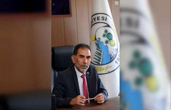 """Özbağ Belde Belediye Başkanı Arazay, """"Salça ve mantar fabrikası hedefliyoruz"""""""