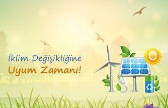 Safranbolu Belediyesi'nden İklim Değişikliğine Uyum Zamanı Projesi