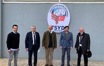 """Ali Sürmen: """"Trabzonspor'un geleceği projesini ortaya koymalıyız"""""""