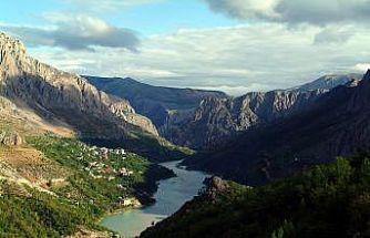 Kemaliye Su Sporları Turizmi ve Tanıtımı Projesinin protokolü imzalandı
