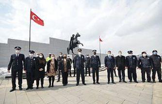 Türk Polis Teşkilatının 176'ıncı kuruluş yıldönümü