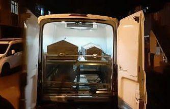 İş arkadaşlarının ulaşamadığı şahıs evinde ölü bulundu