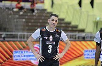 Efeler Ligi ekibi Solhan,  Brezilyalı Pasör Andre Queiroz ile anlaştı