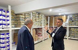 Ordu'da sosyal market açılıyor