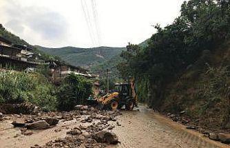 Sel felaketi sonrası Nazilli'de kriz masası oluşturuldu