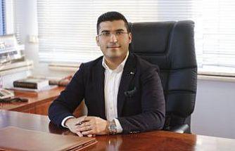 """GÜNYAĞDER Başkan Yardımcısı Özkan: """"Ayçiçek yağında fiyat düşecek"""""""