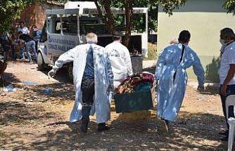 Kumluca'da 53 yaşındaki kişi evinde ölü bulundu