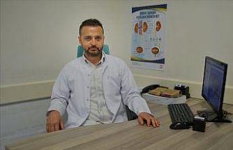 ALKÜ'de prostat ameliyatlarına başlandı