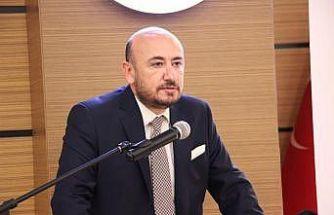 """AYTO Başkanı Ülken, """"Aydın'da yurt fiyatları gayet makul"""""""