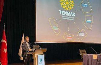 SUBÜ Teknoloji Fakültesinde ilk ders: Enerji, nükleer ve maden