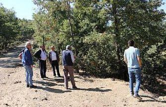 Turgutlu köylerinin tarihi gün yüzüne çıkarılıyor