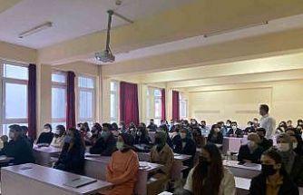 2021-2022 Eğitim Öğretim Yılı oryantasyon eğitimleri tamamlandı