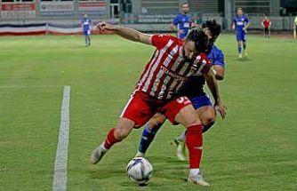 3.Lig 3 Grup Fethiyespor  4 - Gümüşhanespor  2