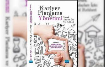 ADÜ Öğretim Görevlisi Kocakula'nın editörlüğünü yaptığı kitap yayımlandı
