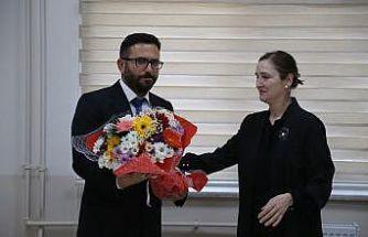 ASÜ Mimarlık ve Tasarım Fakültesi dekanlığına Prof. Dr. Sarı atandı