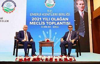 """Başkan Zolan, """"Yenilenebilir enerjide ülkemiz çığır açtı"""""""