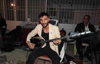 Düğünde saldırıya uğrayan müzisyen konuştu