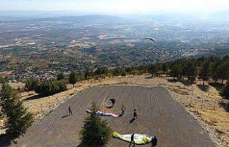 Dulkadiroğlu Belediyesi spor turizminden pay almak istiyor
