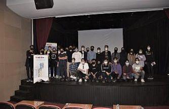 Malatya gençlere erasmus semineri