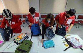 Manisa'dan Silopili öğrencilere sevindiren destek