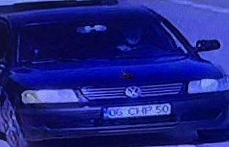 Polisi sürükleyerek yaralayan CHP'li gözaltına alındı