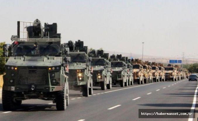 Türkiye: 150  Saatlik Süre Doluyor Her An Operasyon Yapabiliriz