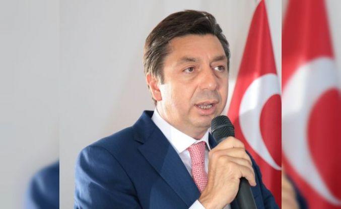 "AK Parti'li Kendirli: ""Kırşehir'e 400 yataklı hastane yapılacak"""