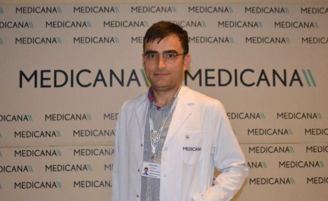 """Doç. Dr. Tonyalı: """"Kanser hastaları uzun bir süre kuralları uygulamak zorunda kalacak"""""""