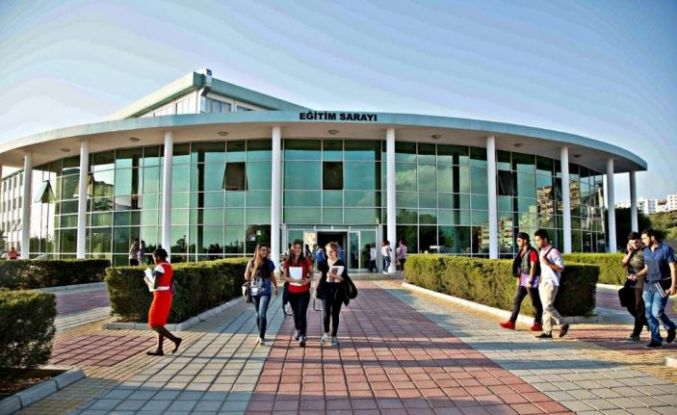 Yakın Doğu Üniversitesi 'Öğrenci Yerleştirme ve Burs Sıralama Sınavı' 6 Haziran'da yapılacak