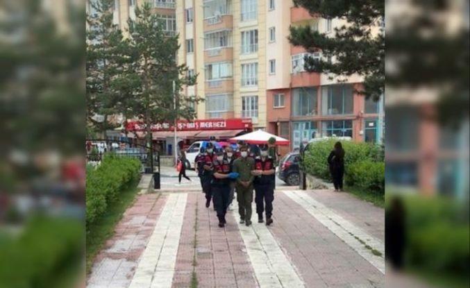 Jandarmanın uyuşturucu operasyonunda 3 kişi tutuklandı