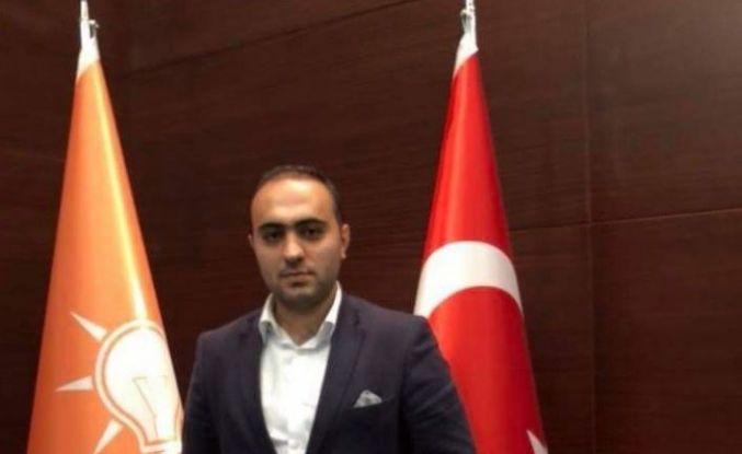 AK Parti Orhangazi kongresinin adayı Gökhan Ulusu