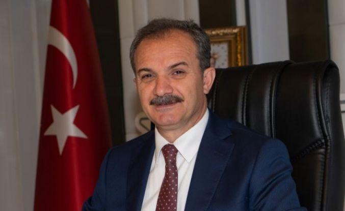 Başkan Kılınç, 29 Ekim Cumhuriyet Bayramını kutladı